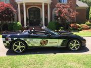 2008 Chevrolet Corvette Indy Pace Car